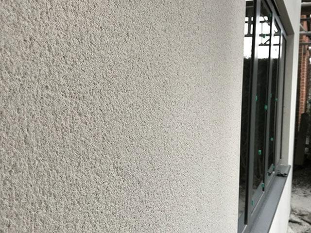 Professional exterior colour Rendering